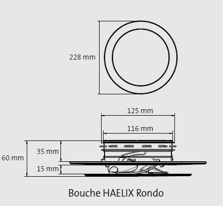 HAELIX-BOUCHE-RONDE-COTES
