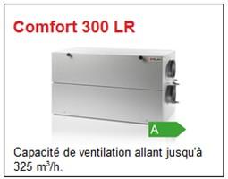 confort 300