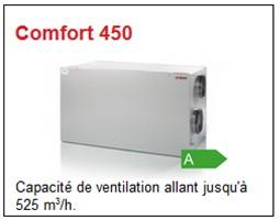 comfort 450