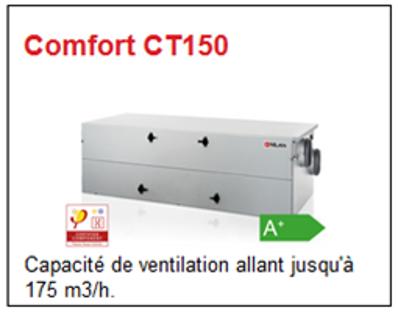 confort ct150