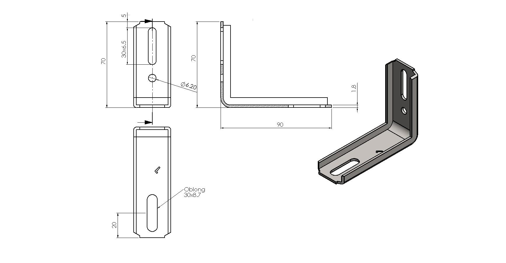 Accessoires et composants
